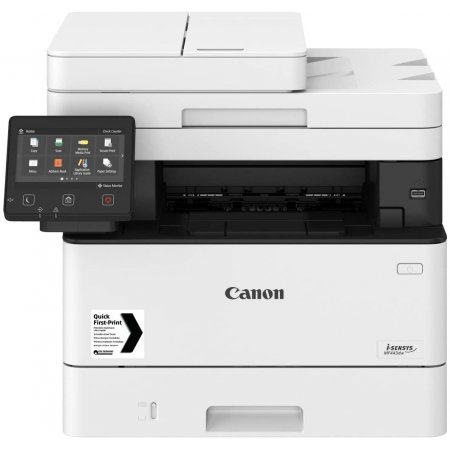 Stampante Canon I-Sensys MF-443dw Multifunzione B/N