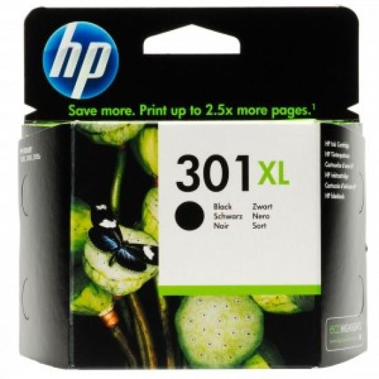 HP 301XL - CH563EE Nero Originale