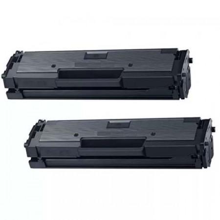 2 X MLT-D101S Toner per Samsung