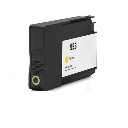 O-F6U18AE Cartuccia Y per HP 953XL Compatibile