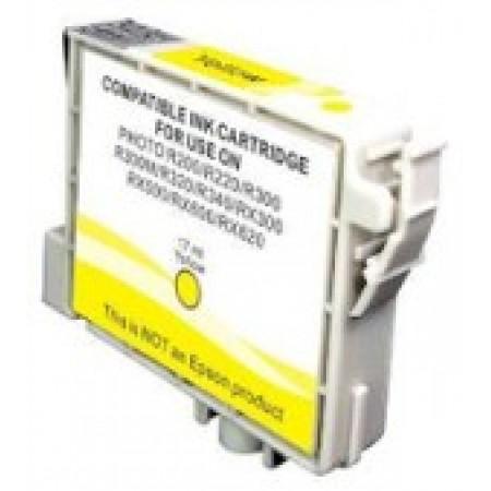 T0484 Cartucce Y per Epson Stylus