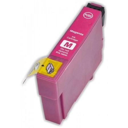 Cartucce O-T603 M XL magenta per Epson con chip