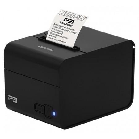 Custom P3 Stampante Termica POS